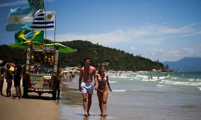 florianopolis beaches brazil