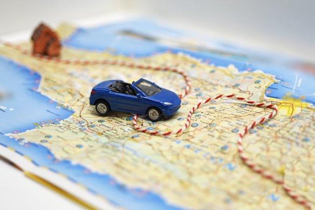 car rental south america